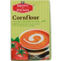Brown & Polson  - Cornflour