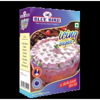 Blue Bird Decor - Icing Sugar , 100 Gm Pack