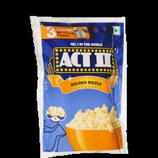 Popcorn - Golden Sizzle