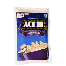 Popcorn - Butter Delight , 70 Gm Pouch