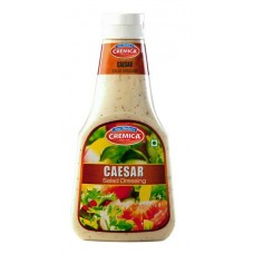Cremica Salad Dressing - Caesar, 350 GM