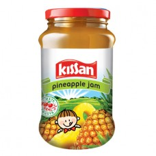 Kissan Jam - Pineapple