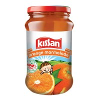 Kissan Jam - Orange Marmalade