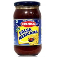 Cremica Salsa Mexicana, 220 GM