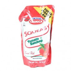Cremica Tomato Ketchup, 1 Kg Pouch