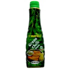 WeikField Sauce - Green Chilli, 200GM