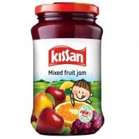 Kissan Jam - Mix Fruit