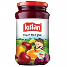 Kissan Jam - Mix Fruit