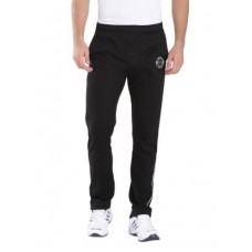 Jockey Black & Grey Melange Active Track Pants