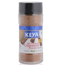 Keya Sri Lankan Cinnamon Powder , 70 GM