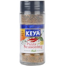 Keya Seasoning - Pizza , 40 GM