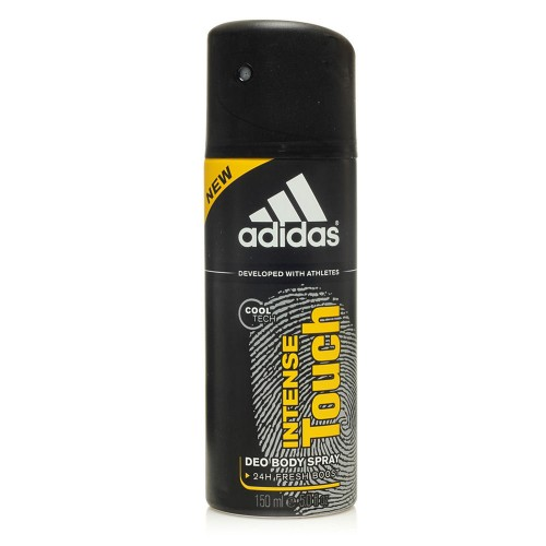 Adidas Deo Body Spray - Intense Touch 150 ML