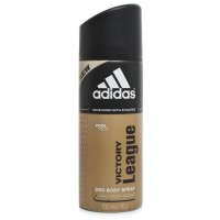 Adidas Deo Body Spray - Victory League 150 ML