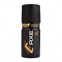 Axe Deo Body Spray - Wild Spice 150 ML