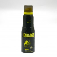Engage Deo Body Spray - Urge 165 ML