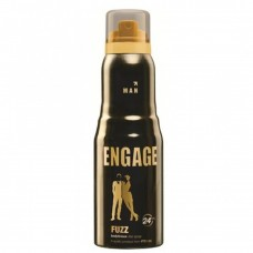 Engage Deo Body Spray - Fuzz 165 ML
