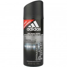 Adidas Deo Body Spray - Dynamic Pulse 150 ML