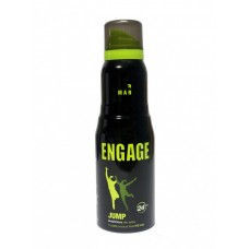 Engage Deo Body Spray - Jump 165 ML