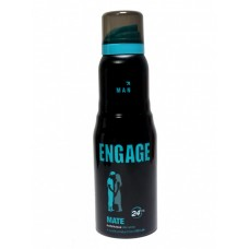 Engage Deo Body Spray - Mate 165 ML