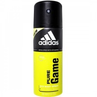 Adidas Deo Body Spray - Pure Game 150 ML