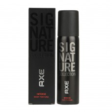 Axe Signature Body Perfume  - Intense 122 ML