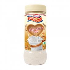 Funfoods Milk Shake Mix - Badam Elaichi , 200GM