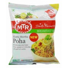 Mtr Mix - Khatta Meetha Poha, 180 GM
