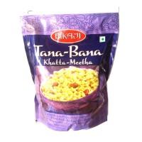 Bikaji Namkeen - Khatta Meetha (Tana-Bana)