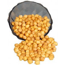 Bhuna Chana - Skinned, 200 Gm Pack