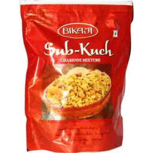 Bikaji Namkeen - Sab Kuch (Chabenni Mixture)