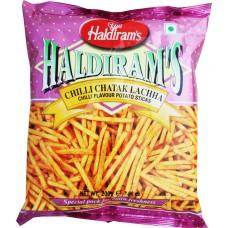 Haldiram Namkeen - Chilli Chatak Laccha , 65 GM