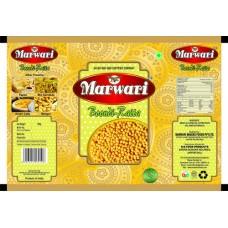 Marwari Raita Boondi - Plain