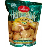 Haldiram Namkeen - Samosa