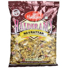 Haldiram Namkeen - Navratan Mixture
