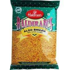 Haldiram Namkeen - Aloo Bhujia
