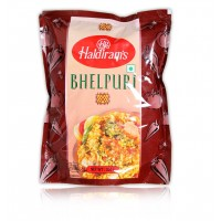 Haldiram Namkeen - Bhelpuri