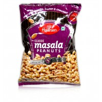 Haldiram Namkeen - Masala Peanuts