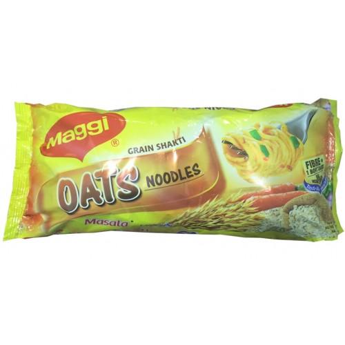 Maggi Oats Noodles , 4 Piece Pack