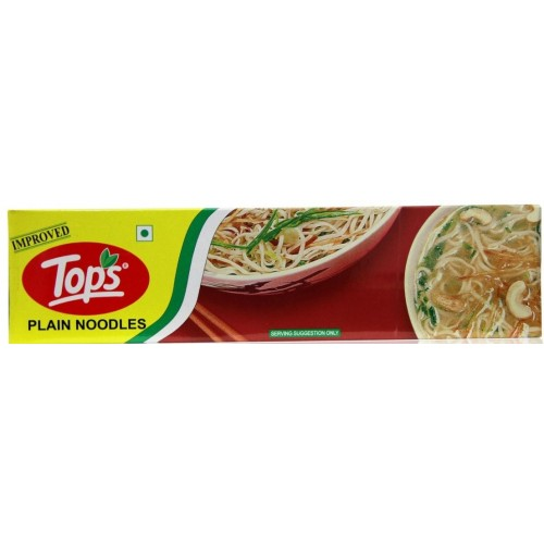 Tops Noodles - Plain