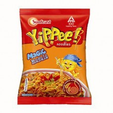 Sunfeast Yippee Noodles - Magic Masala , 70 Gm Pack
