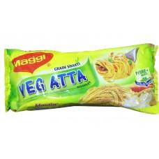 Maggi Veg Atta Noodles , 4 Piece Pack