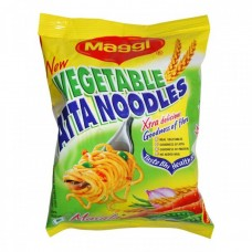 Maggi Veg Atta Noodles , 70GM