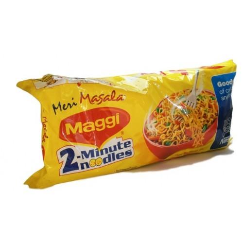 Maggi Noodles , 6 Piece Pack