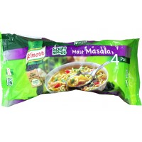 Knorr Soupy Noodles - Mast Masala , 308 Gm Pack
