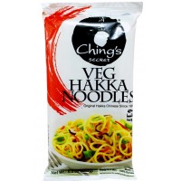 Chings Hakka Noodles - Veg , 150 Gm pack