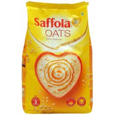 Saffola Oats - Natural