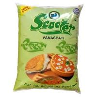 Scooter Ghee - Vanaspati (Dalda)