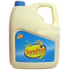 Sundrop Superlite Advanced - Sunflower Oil