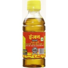 Enjine Musturd Oil - Kachi Ghani