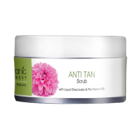 Organic Harvest - Anti-Tan Scrub
